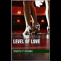 Level of Love (English Edition)
