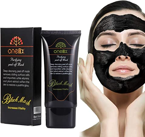 Purifying Natural Face Mask