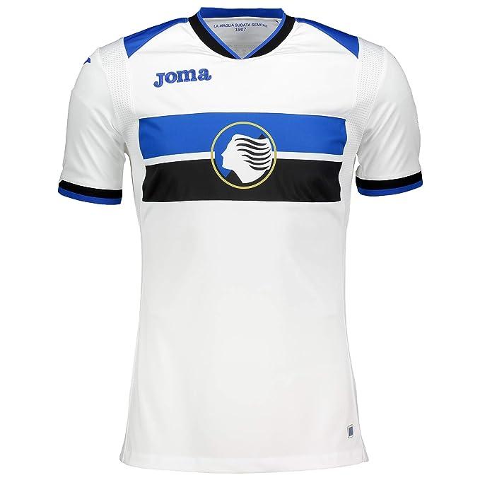 Amazon.com : Joma Atalanta BC 2018/2019 1st and 2nd Jersey : Sports & Outdoors