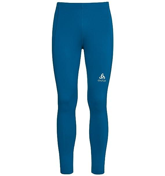 Odlo Tights Sliq - Pantalones Largos para Mujer