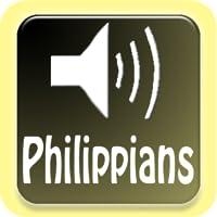 Free Talking Bible - Philippians