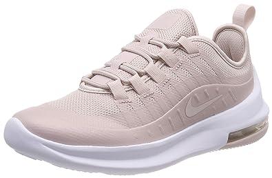 best sneakers dd7b2 5d7c3 Nike Air Max Axis Se GG, Chaussures de Running garçon, Rouge Silt Red