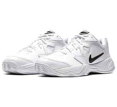 Nike Damen WMNS Court Lite 2 Cly Tennisschuhe: Amazon.de: Schuhe ...
