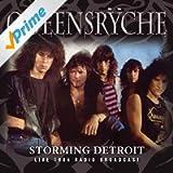 Storming Detroit (Live)