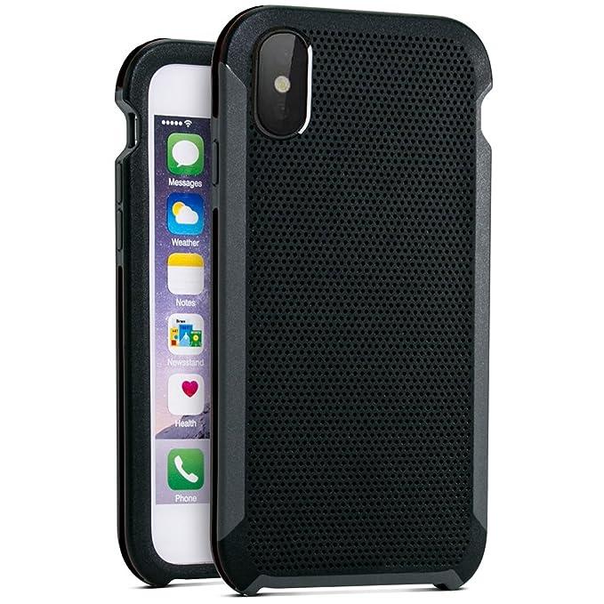innovative design 23208 b89d8 Amazon.com: Impact Gel Traveler Statement Series Case for Apple ...