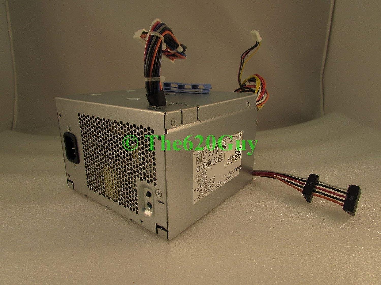 Dell Optiplex 760 MT 255W Power Supply F255E-00 PW115 - N805F FR607 N804F D326T (Certified Refurbished)