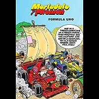 Mortadelo y Filemón. Fórmula Uno