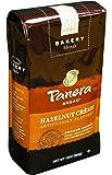 Panera Bread Coffee Hazelnut Cream Coffee 12 Ounce (Pack of 2)