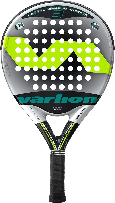 Varlion LW Carbon 3 Negra Palas
