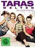 Taras Welten - Die erste Season [Alemania] [DVD]
