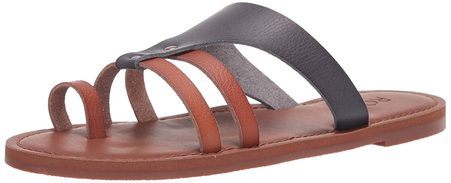 9e8b4f3410 Amazon.com  Roxy Women s Pauline Sandal Slide  Shoes