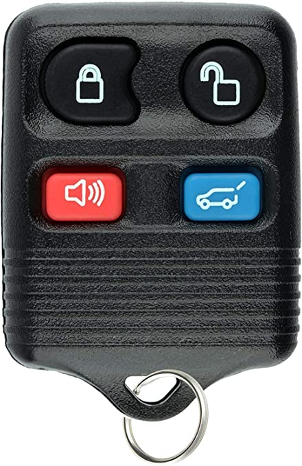 CWTWB1U322 Key Fob Keyless Entry Remote fits Ford Expedition Explorer//Lincoln Aviator Navigator//Mercury Mountaineer
