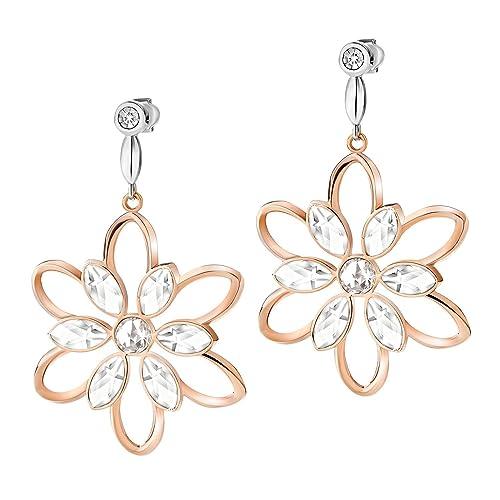 molto carino 100% di alta qualità metà fuori Orecchini donna gioielli Morellato Fioremio SABK27 orecchini Morellato