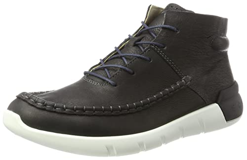 Ecco HombreAmazon Para esZapatos Altas Cross XZapatillas Y 3j4AL5Rq
