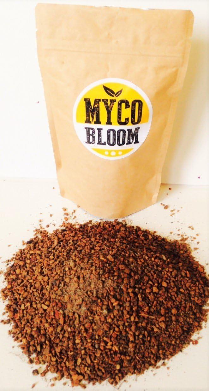MycoBloom Endo-Mycorrhizae 2 Pound Bag of Granular Inocula 6 Species Mycorrhizal Fungi Mix