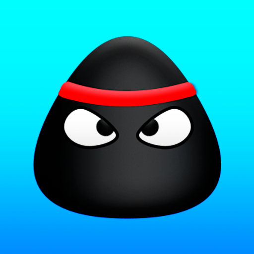 Fun Ninja: cool and awesome adventure ninja jump for boys girls kids teens adults (Games 4 Girls)