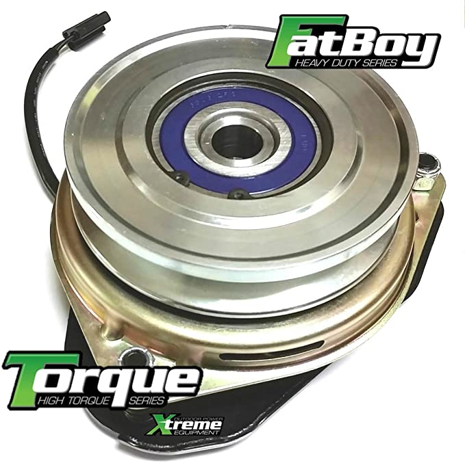Replacement Clutch For Ogura MA-GT-KB07PS HighTorque and Bearing Upgrade!