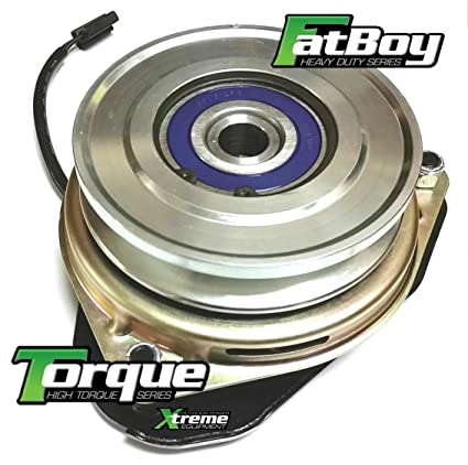Amazon.com : Xtreme X0487 Replacement PTO Clutch for Ogura MA-GT-JD11 Heavy Duty Fatboy & HighTorque Upgrade : Garden & Outdoor