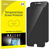 2-Pack JETech Privacy Screen Protector for Apple