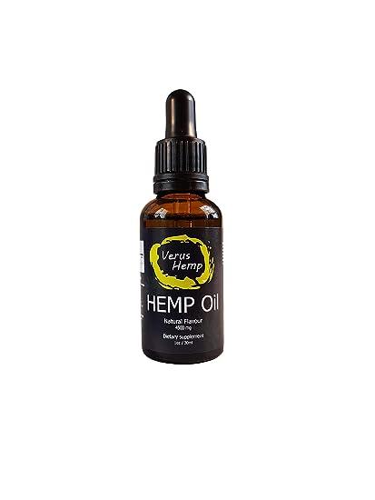 veruscbd  Hemp Oil Drops 15% 4500mg 30ml   Strong High Quality   Organic and ...