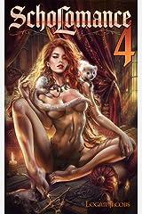 Scholomance 4: The Devil's Academy Kindle Edition