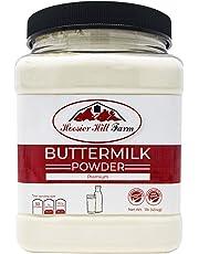 Hoosier Hill Farm Buttermilk Powder, 453g