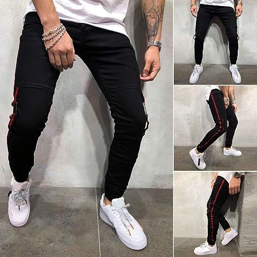 Pantalon Verano Pantalones De Construccion De Hombre ...