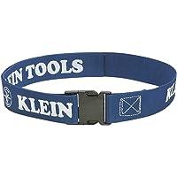 Lightweight Utility Belt Blue Klein Tools 5204
