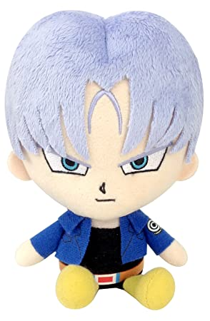 Dragon Ball Kai / Z Mini Peluche - Son Goku (Official Product) (Japan