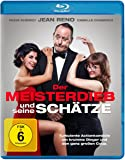 Der Meisterdieb und seine Schätze [Blu-ray]