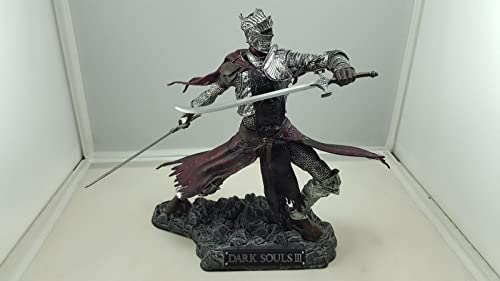 Dark Souls III Collector s Edition Red Knight Statue 10 inches