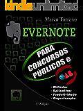 Evernote: para concursos públicos e OAB