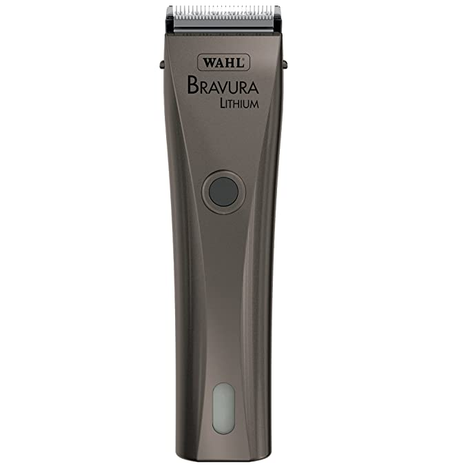 Wahl Professional Animal Bravura Clipper Kit - The Runner Up