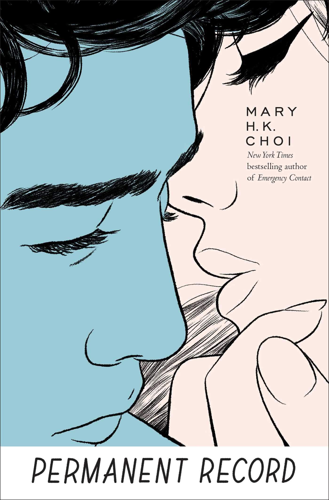 Permanent Record: Amazon.it: Choi, Mary H. K.: Libri in