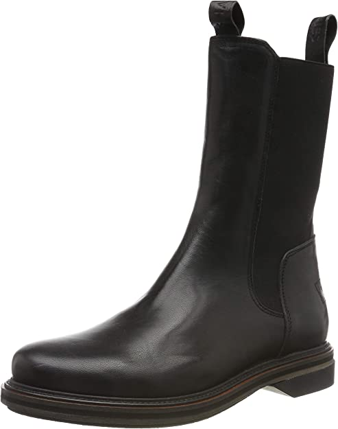 Shabbies Amsterdam Damen Anna Chelsea Boots