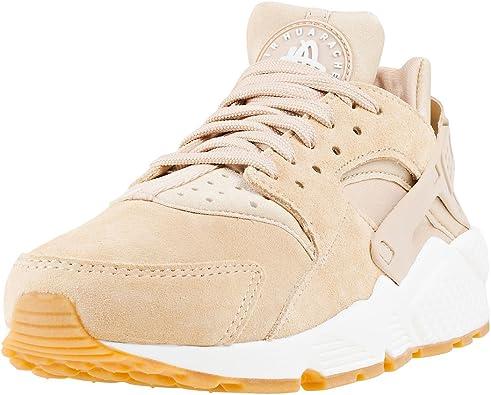 Nike Wmns Air Huarache Run SD, Zapatillas de Trail Running para Mujer, Beige (Mushroom/Light Bone/Sail/Gum Light Brown 200), 37.5 EU: Amazon.es: Zapatos y complementos
