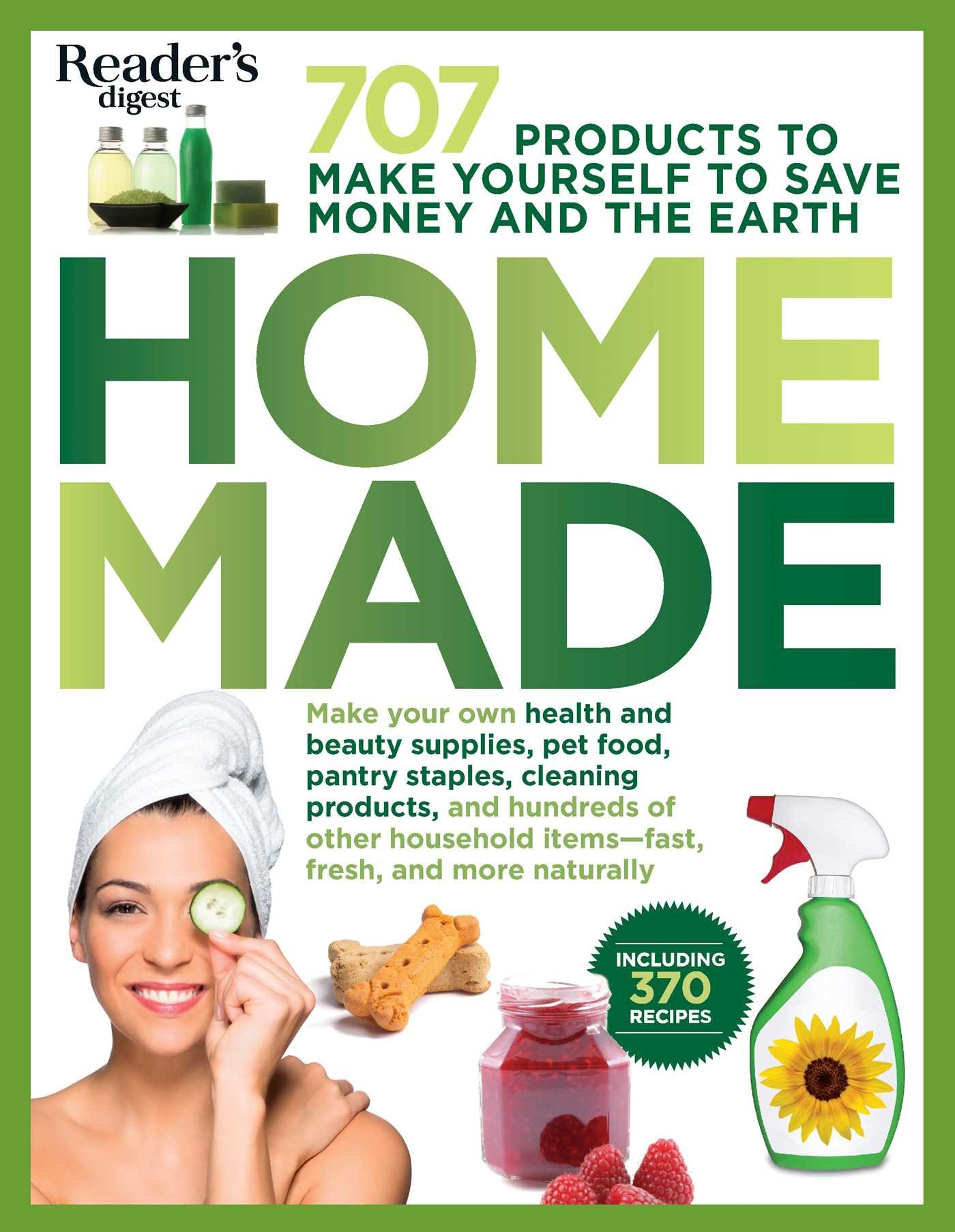 homemade 707 products to make yourself to save money and the earth