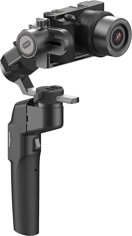 Gudsen Bewegungsstabilisator Für Moza Mini P Gimbal Kamera