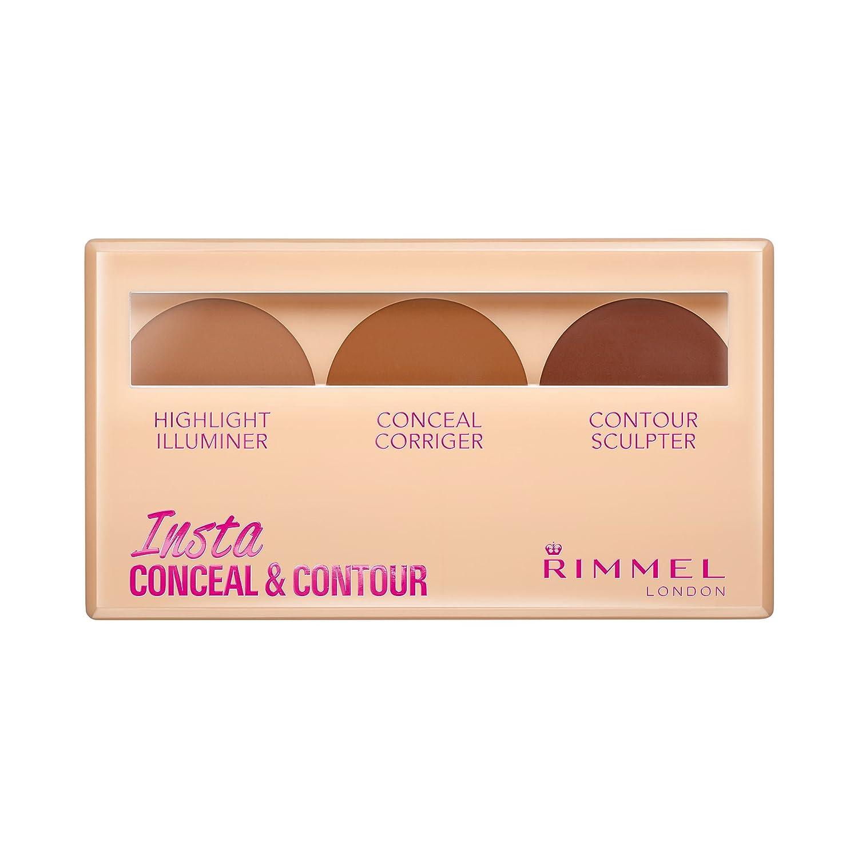 Rimmel Correttore Insta Contour Palette 10-43.5 G COTY 108732431