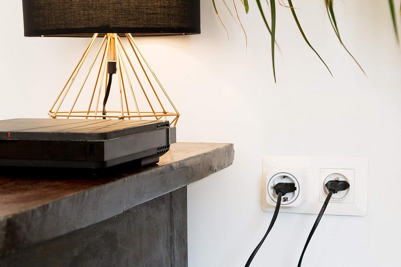 Beewi by Otio Prise intelligente Bluetooth avec mesure consommation /électrique FR