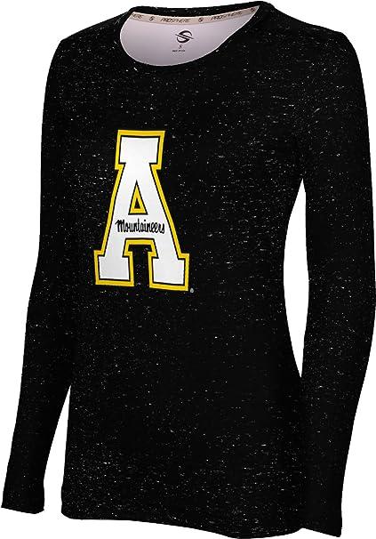 Heathered ProSphere Appalachian State University Girls Performance T-Shirt