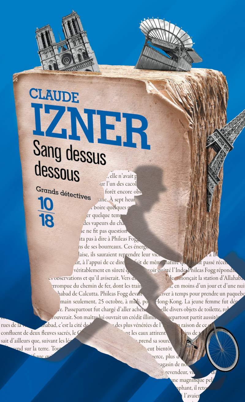Sang dessus dessous (French Edition) pdf epub