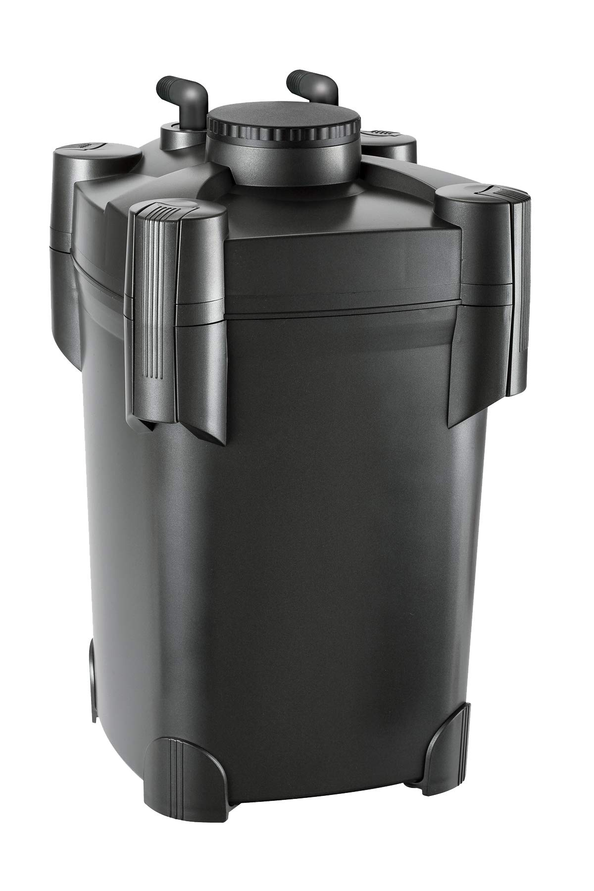 Pondmaster 5430 Danner Manufacturing Compact 1000 Gallon Small to Medium Po Pressurized Pond Filter, Black by PONDMASTER