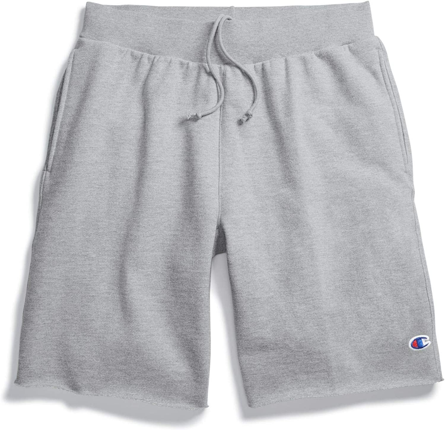 Champion LIFE Men's Reverse Weave Cut Off Short