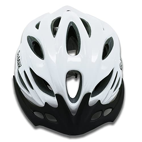 GoMax Aero Adjustable Mountain Bike Helmet