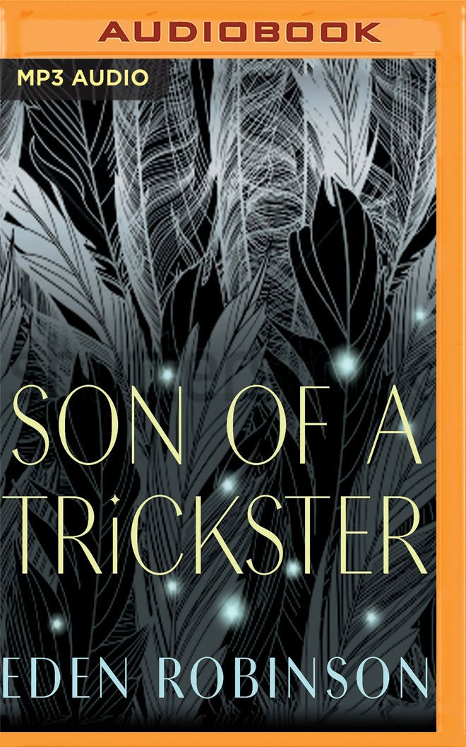 Download Son of a Trickster ebook