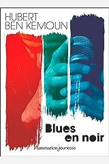 Blues en noir (French Edition) Kindle Edition