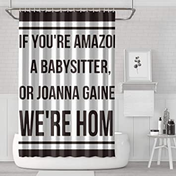 Amazon Com If You Re Amazon A Babysitter Or Joanna Gaines