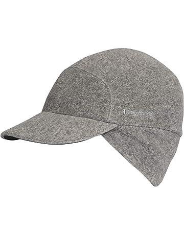 TrailHeads Fleece Ponytail Cap with Drop Down Ear Warmer  c95faf826389