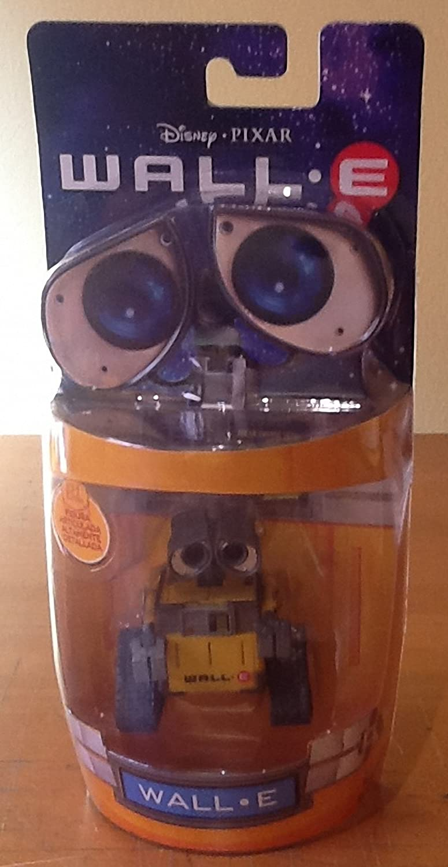 OFFICIAL DISNEY PIXAR WALL E ACTION FIGURES WALL-E: Amazon.es: Juguetes y juegos